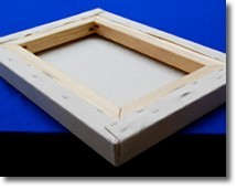 60cm X 200cm Artist Canvas - 9oz Primed Canvas - SPECIAL OFFER