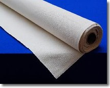 10 Metre x 182 cm Width Cotton Duck Heavy Weight Canvas (Unprimed)