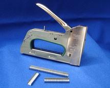 Staple Gun Rapid R34E